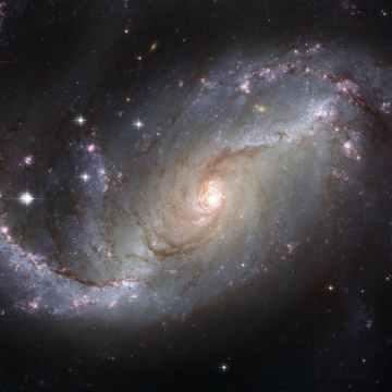 Dos confins do universo para o dia a dia: é no cotidiano ordinário que o extraordinário se manifesta. Debaixo do nosso nariz. Foto: Pixabay